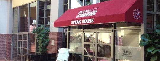 Ruth's Chris Steak House - Downtown Atlanta is one of Places I Visit : Atlanta.