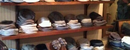 Goorin Bros. Hat Shop is one of Hat Shops.