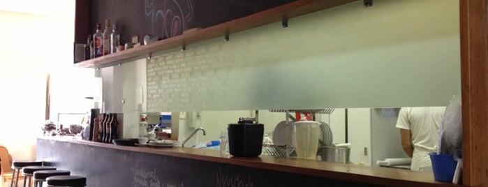 Bogart Café is one of Prefeitura.
