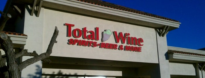 Total Wine & More is one of Craft Beer in LA.