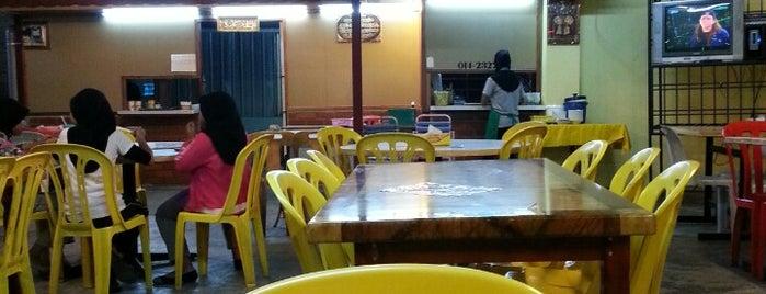 Medan Selera Bukit Indah is one of makan @ KL #16.