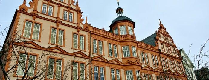 Gutenberg-Museum is one of Mainz♡Wiesbaden.