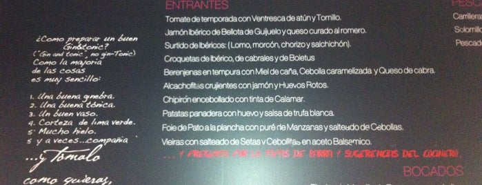 Garnacha Tinta is one of 1 VALENCIA CLIENTES POTENCIALES.