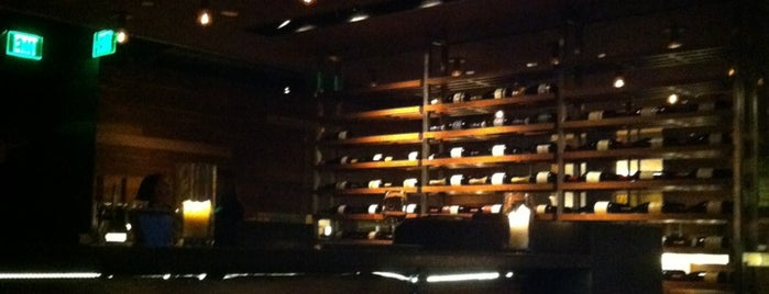 Press Club is one of Upscale Bars and Lounges (SF).