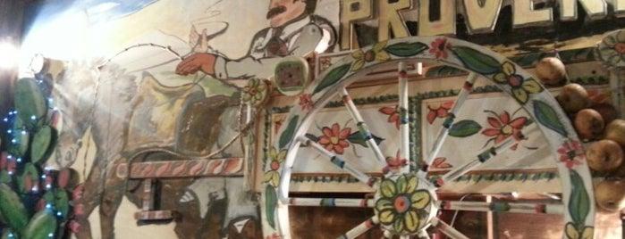 Pizzeria Antichi Proverbi is one of Ristoranti Bar e Pub.