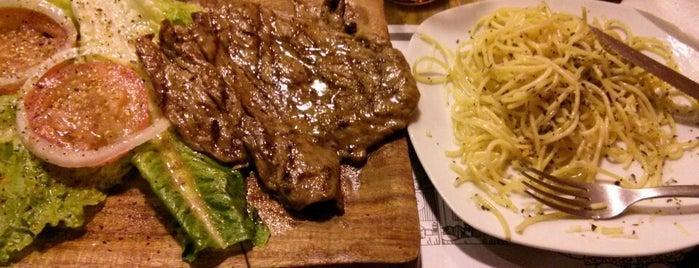 Gotan Restaurante is one of Comer en df.