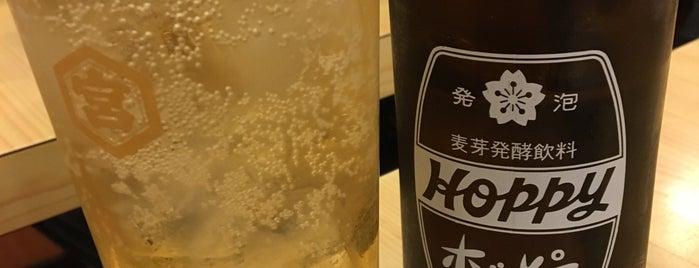 神楽坂 加賀屋 is one of お気に入り.