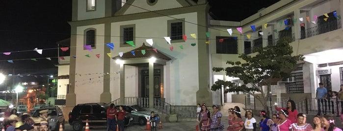 Igreja Santa Terezinha is one of #Rio2013 | Catequese [Portuguese].