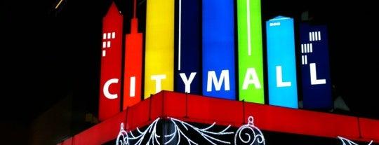 ТРК «Сити Молл» is one of TOP-100: Торговые центры Санкт-Петербурга.