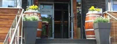 Parcafe is one of TREND Top restaurants.