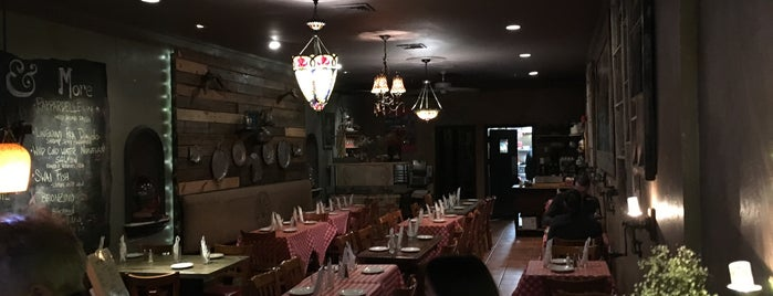 La Nonna is one of Restaurants.