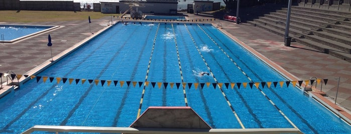 Todd Energy Aquatic Centre is one of New Plymouth To-Do List.