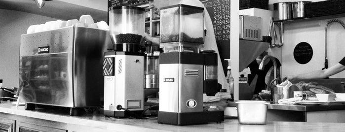 City Perks is one of #ThirdWaveWichteln Coffee Places.