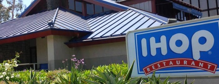 IHOP is one of OrangeCounty.com Things to do in and around the OC.