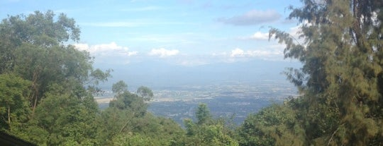 Doi Suthep-Pui National Park Office is one of Chiang Mai.