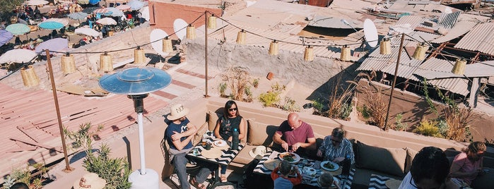 Marrakesh city guide