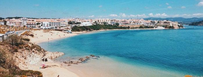 Algarve & Alentejo beach guide