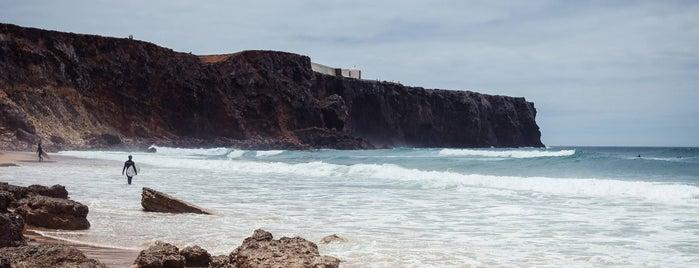 Praia do Tonel is one of Algarve & Alentejo beach guide.