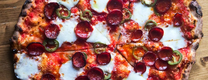 Emily is one of The 15 Best Places for a Pizza in Brooklyn.