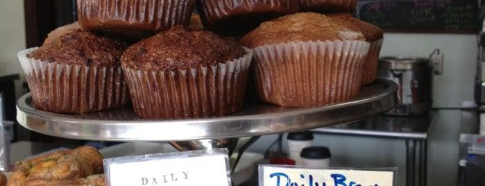 Gigi's Cafe is one of The 15 Best Vegetarian and Vegan Restaurants in Minneapolis.