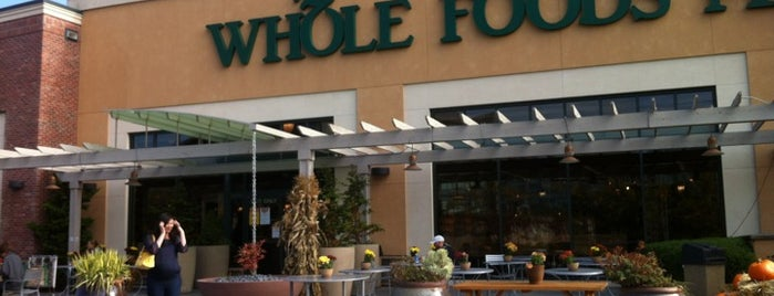 Whole Foods Market is one of The 15 Best Places for Sandwiches in Bellevue.
