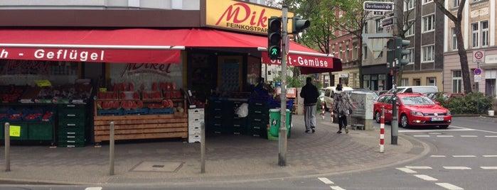 Dikel Feinkost is one of Türkische Supermärkte.