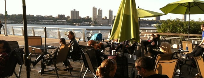 Pier I Cafe is one of Outdoor Eatin' & Drankin'.