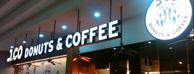 J.Co Donuts & Coffee is one of J.CO in Batam.