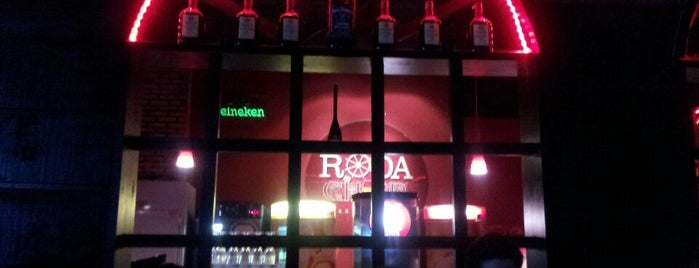 Roda Show is one of Inferninhos.