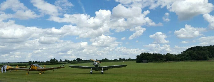 Shuttleworth Collection is one of Top picks for Museums.