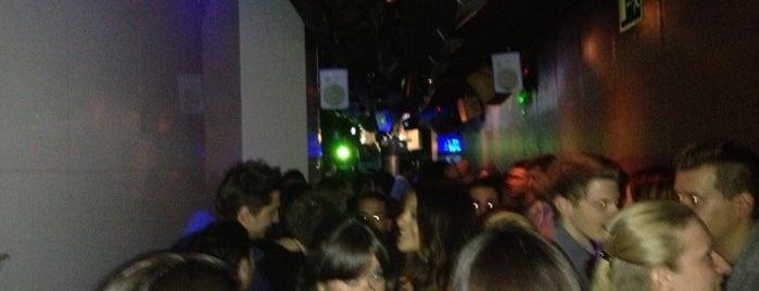 Pub Monnalisa is one of Must-visit Nightlife Spots in Madrid.