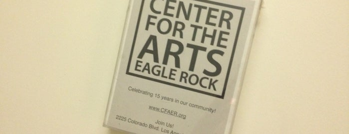 Center for the Arts is one of Travel Channel.