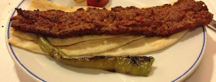 Adana Yüzevler Kebap is one of Dinner.