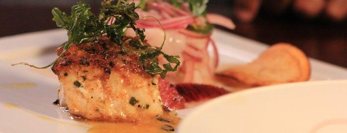 Cress Restaurant is one of Orlando/Winter Park.