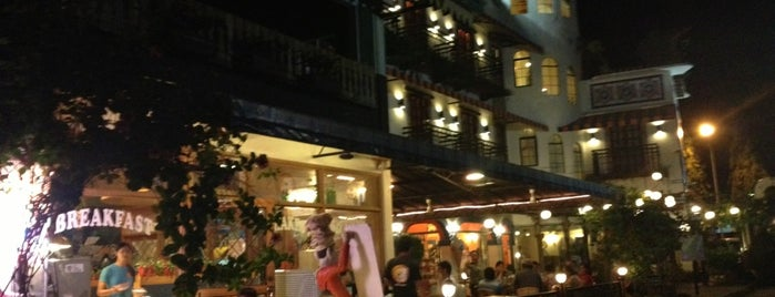 Gabby's Bistro is one of Must-visit Food in Dumaguete City.