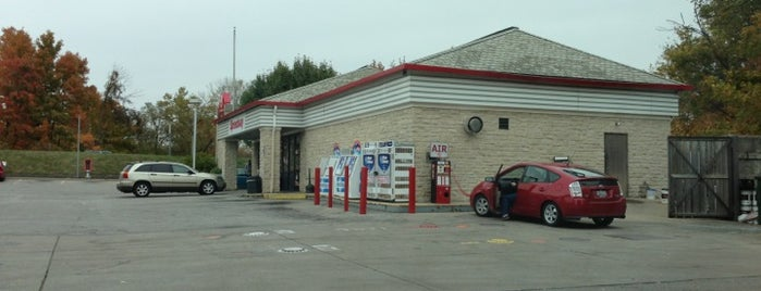 Speedway is one of Guide to Pickerington's best spots.