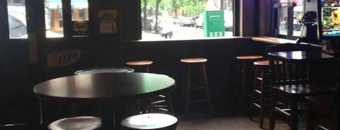Brady's Bar is one of Upper East Side Bucket List.