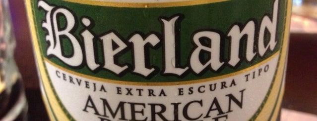 Punkt Bier is one of Preciso visitar - Loja/Bar - Cervejas de Verdade.