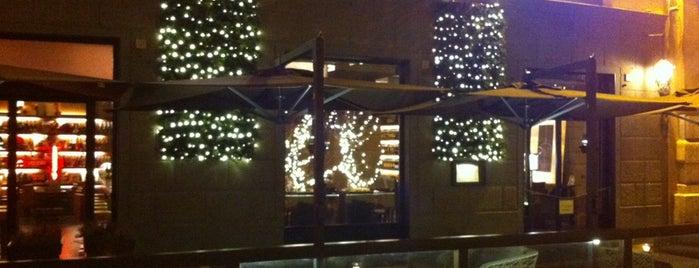 La Bottega di Rosa is one of ristoranti &.