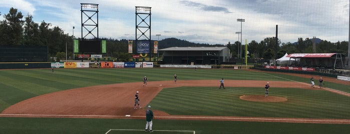 PK Park is one of JBWL.