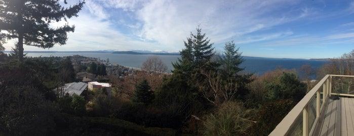 West Seattle Neighborhood is one of Seattle.
