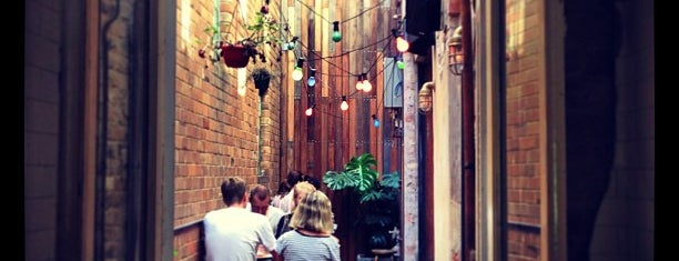 Belgrave Cartel is one of The 15 Best Cozy Places in Sydney.