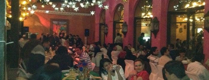 Los Cebollines is one of Restaurantes chileros en Guatemala.
