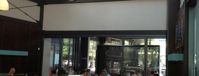 Era Bistro is one of Fine Dining in & around Brisbane & Sunshine Coast.