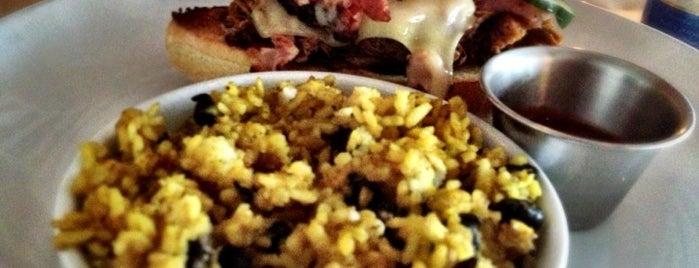 Interstate Kitchen & Bar is one of Best of Denver: Food & Drink.