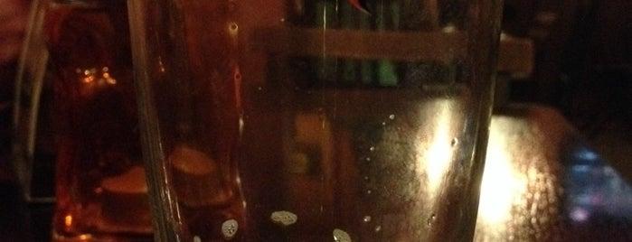Cheers is one of Ahol oltottam már szomjamat.