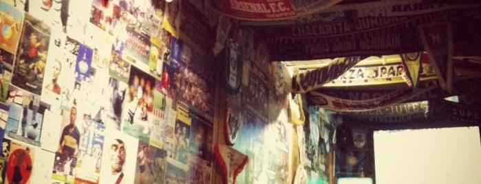 Brechó do Futebol is one of Pub's e bares em Porto Alegre.