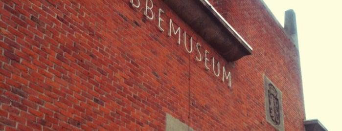 Van Abbemuseum is one of Musea.