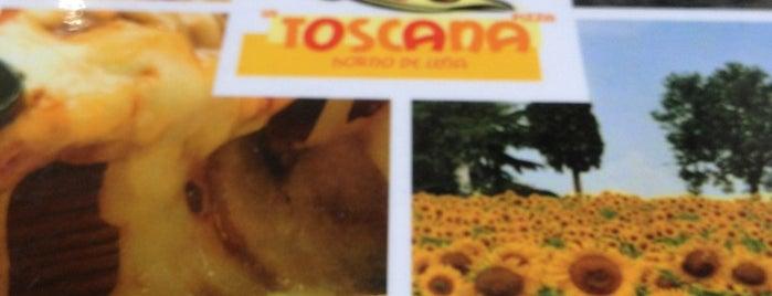 La Toscana Pizza is one of Veracruz.