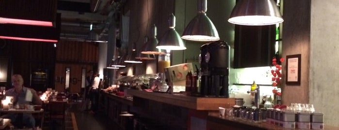 Heimat Küche + Bar is one of Hamburg.